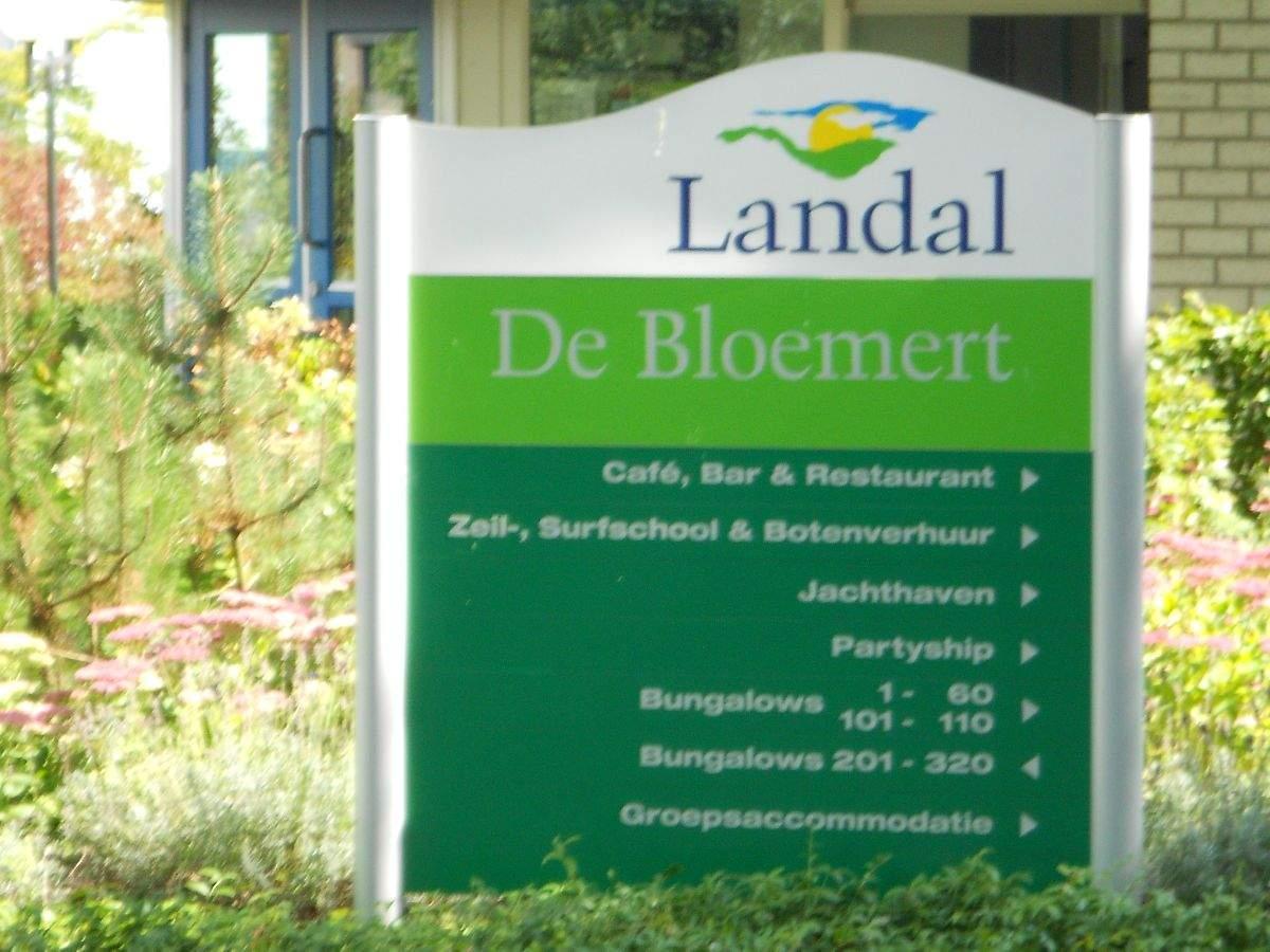 Landal De Bloemert Midlaren Móói Waterrijk Fotos Deals