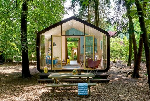 Tiny House in Nederland? 21x écht leuke tiny houses