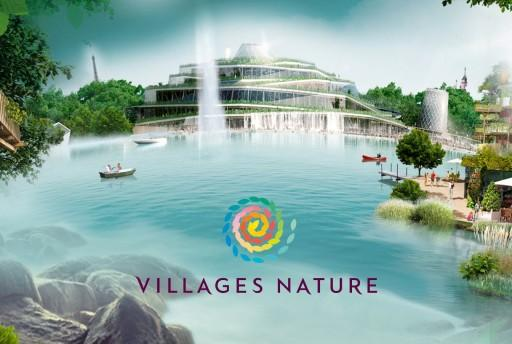 Villages Nature: nieuw Euro Disney Resort