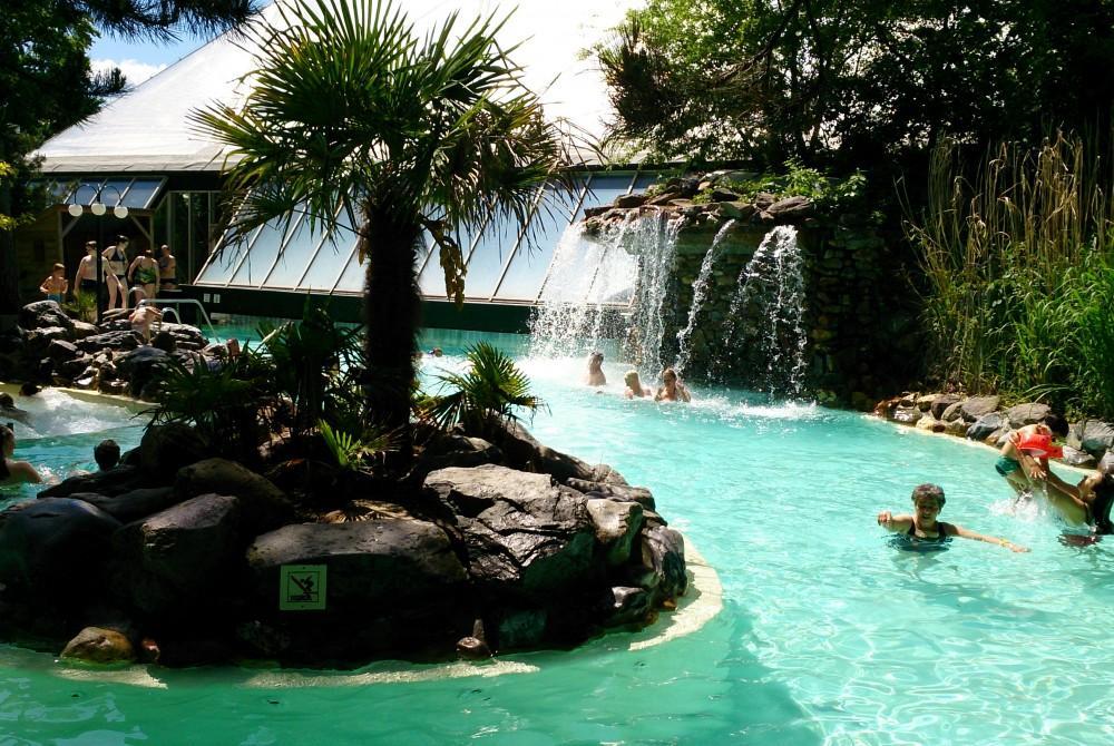 Center Parcs Zwemmen.Beste Zwembad Op Center Parcs Het Heijderbos