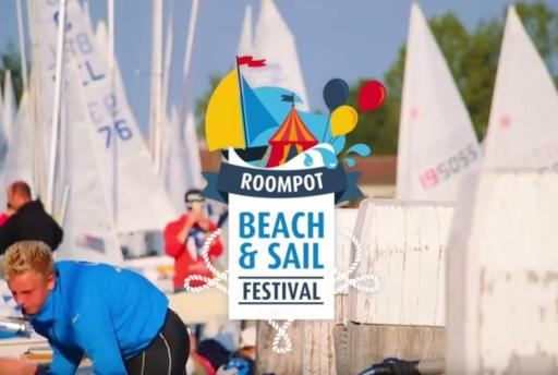 De Roompot Beach & Sail Festival 2016 aftermovie
