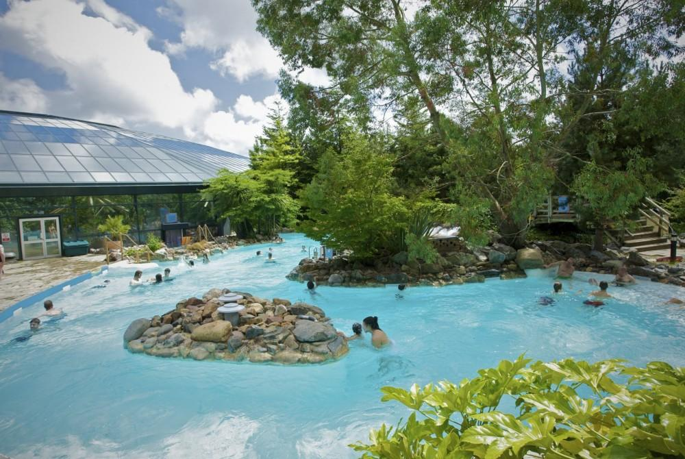 Center Parcs opent vakantieparken in China