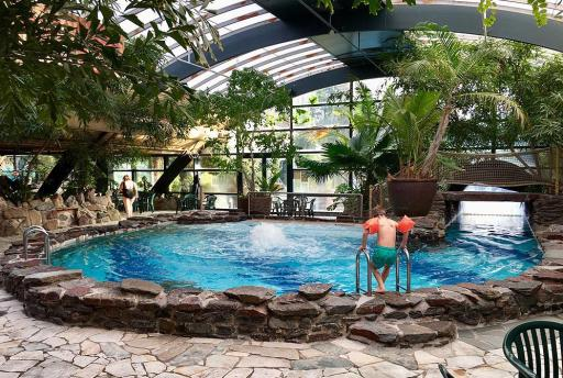 Parkreview: Center Parcs Het Meerdal