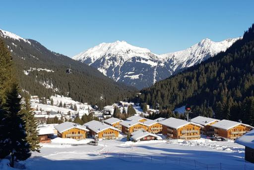 Review: Landal Hochmontafon