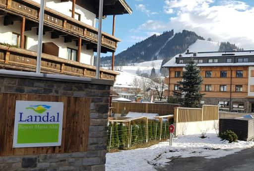 Review: Landal Resort Maria Alm