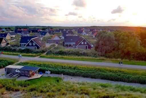 VIDEO: Vakantiepark Landal Strand Resort Ouddorp Duin