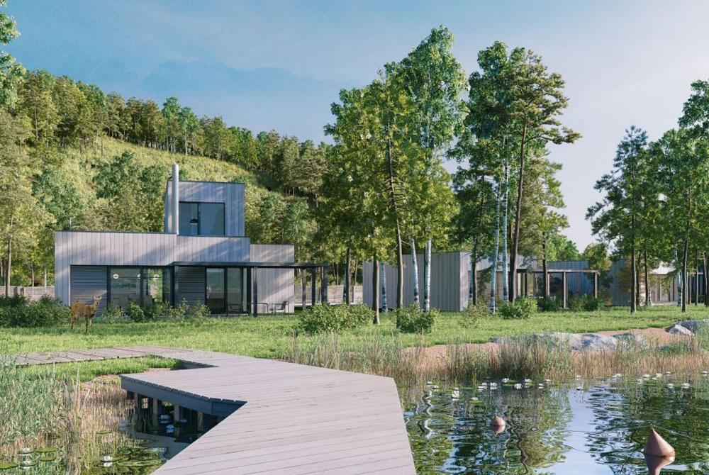Terhills Resort: nieuw Center Parcs park in België