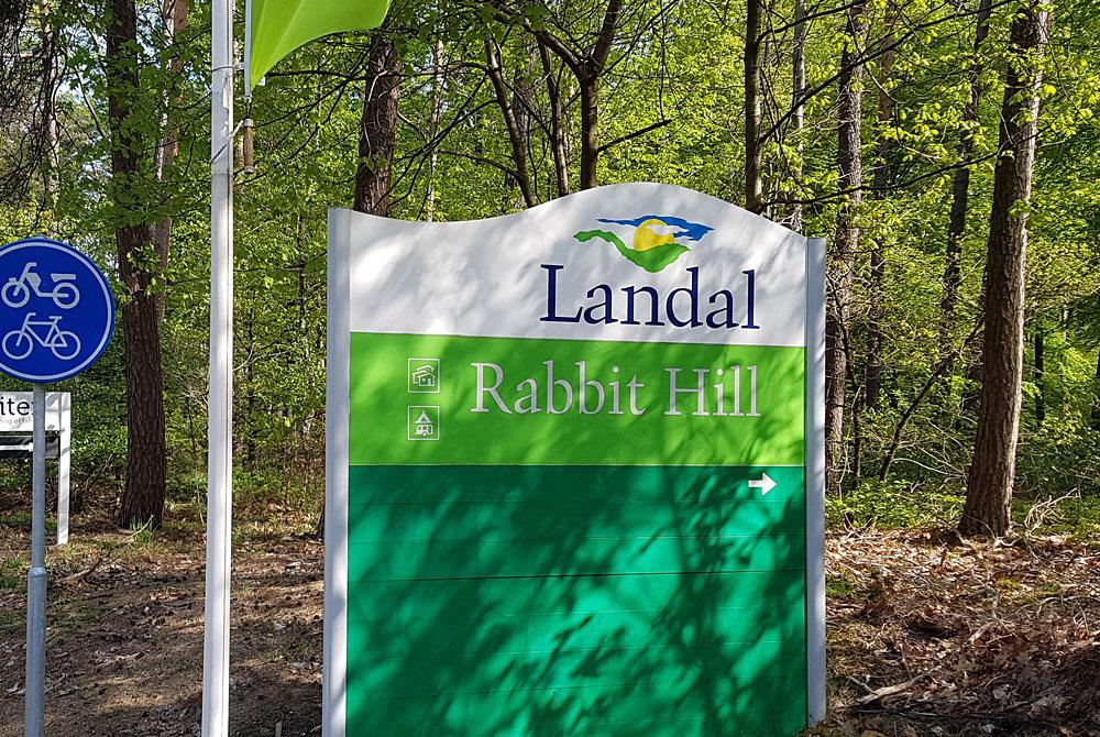 VIDEO: Vakantiepark Landal Rabbit Hill