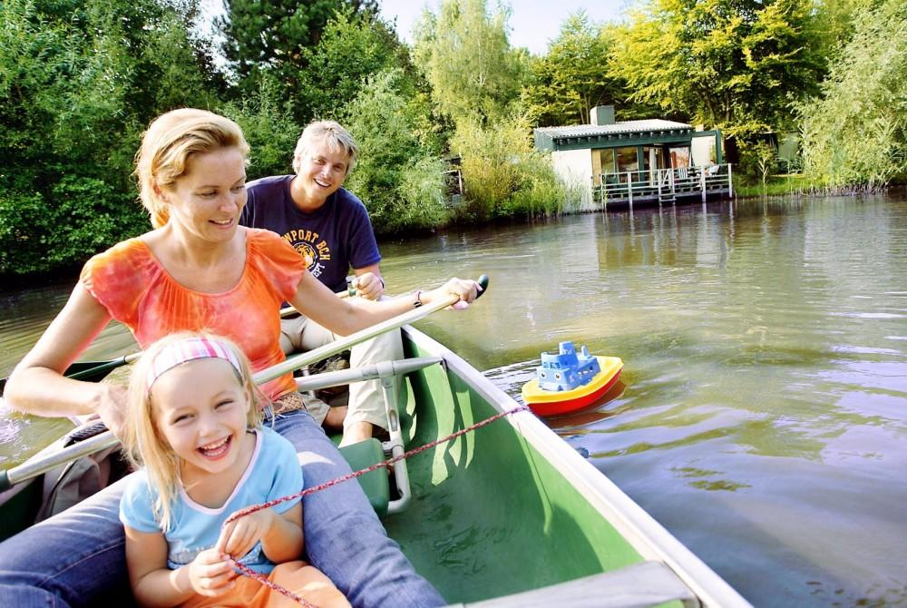 Goedkope vakantiepark aanbiedingen bij TravelBird | 1000 x 670 jpeg 145kB