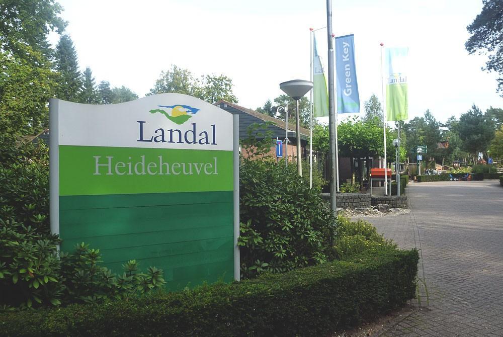 Parkreview Landal Heideheuvel