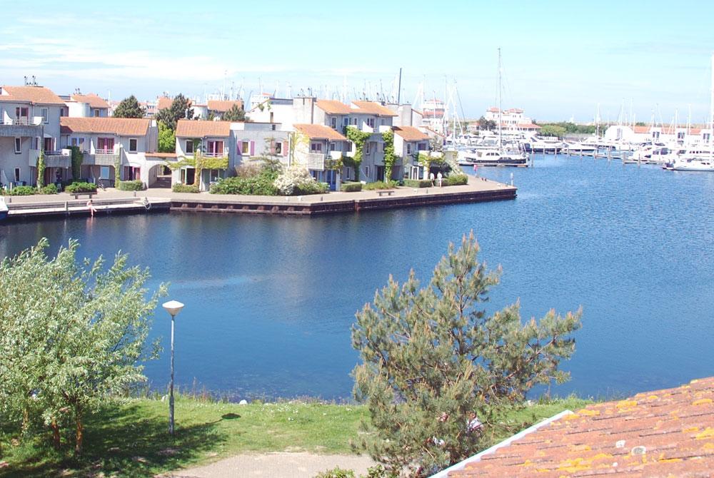 Parkreview center parcs port z lande for Port zelande center parcs review