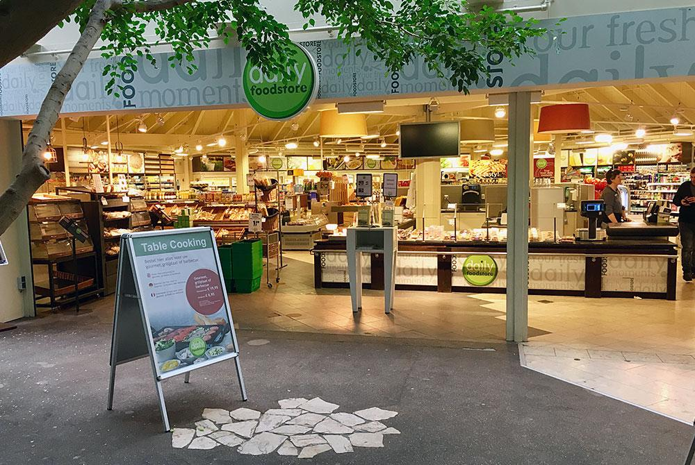 Daily Foodstore, Center Parcs Het Meerdal