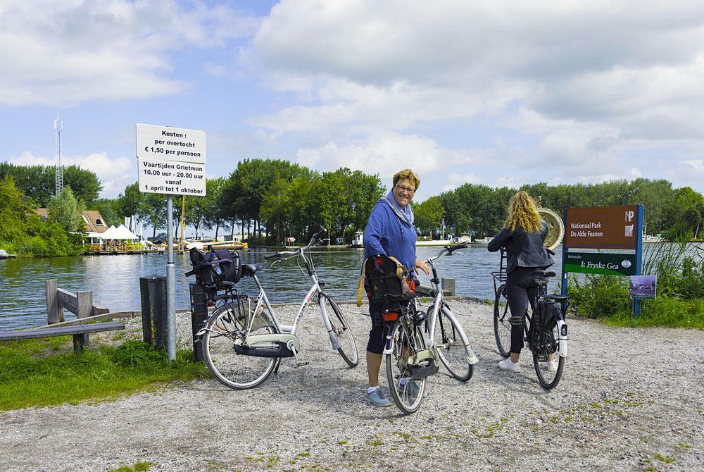 Welp De 15 mooiste bezienswaardigheden van Friesland WD-92