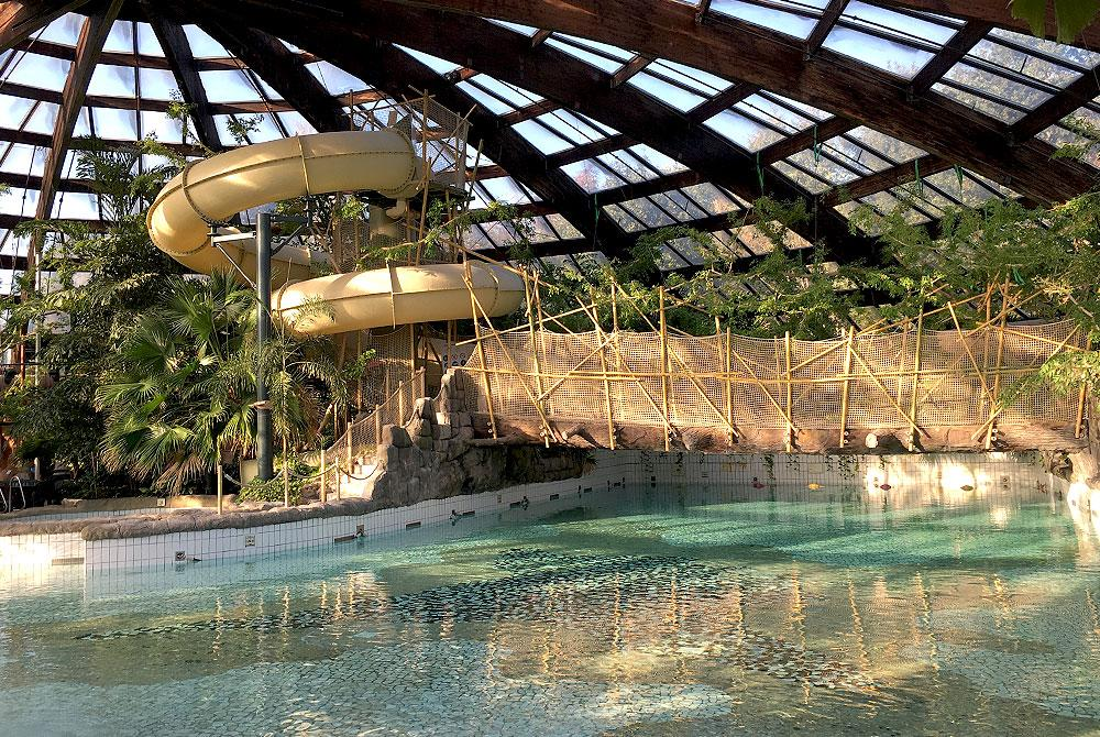 Parkreview center parcs de huttenheugte