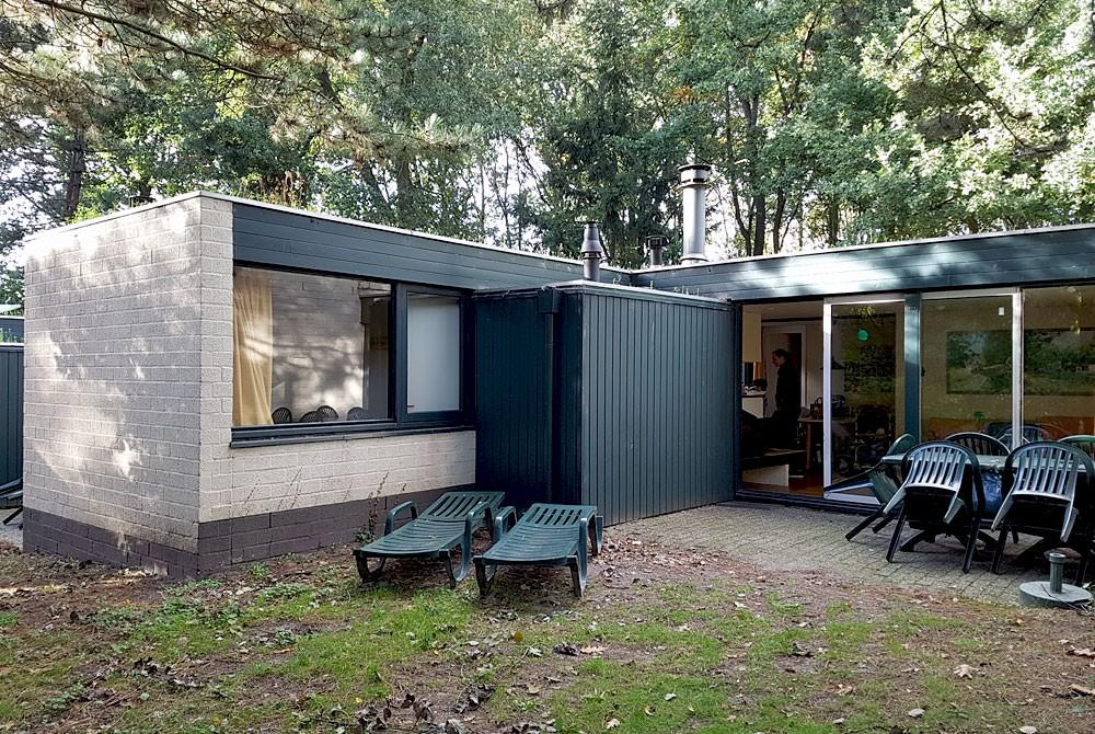 Cottage, Center Parcs De Huttenheugte