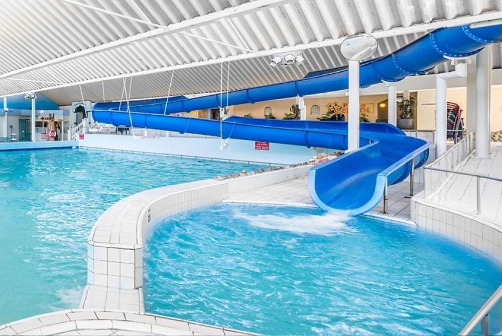 Parkreview Roompot Beach Resort