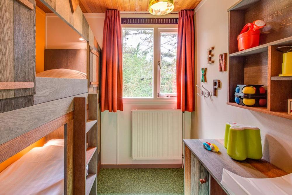 Landal kinderbungalow