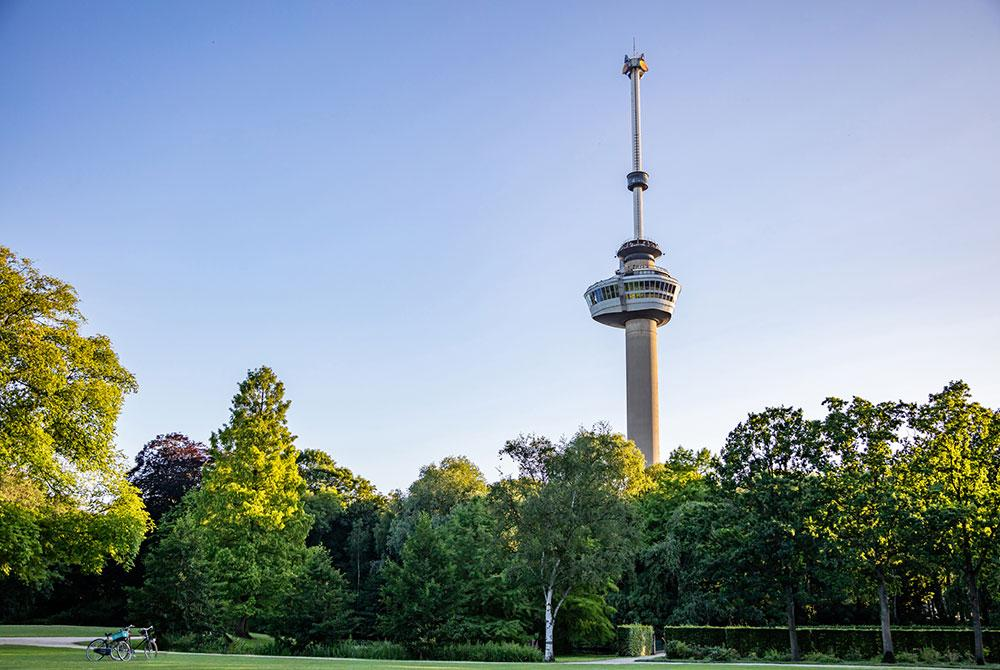 Euromast, Zuid-Holland