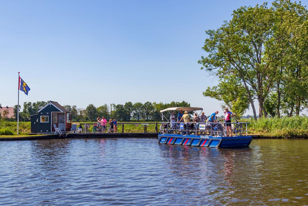 Grou, roadtrip Friesland