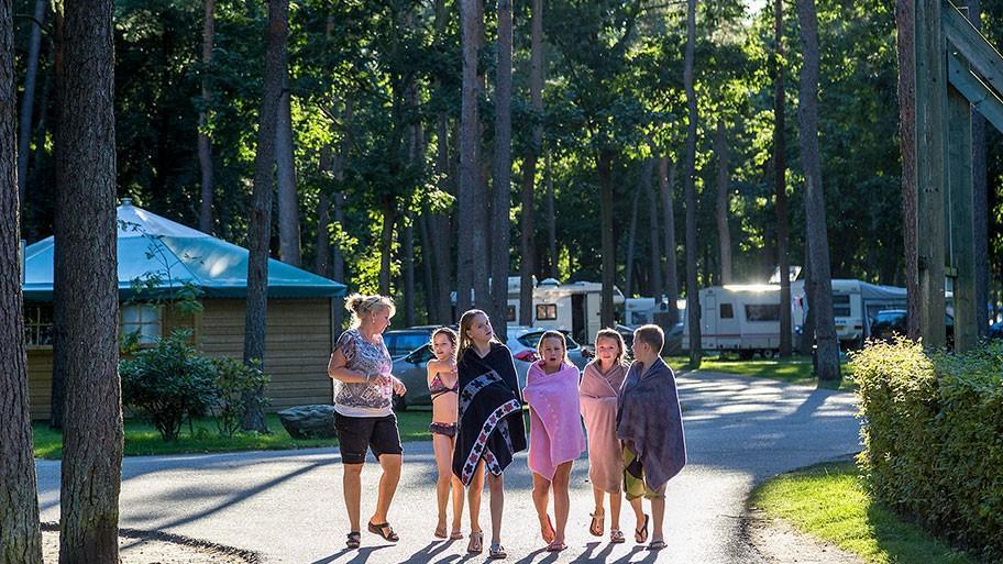 Vakantiepark arnhem aanbiedingen ervaringen foto s